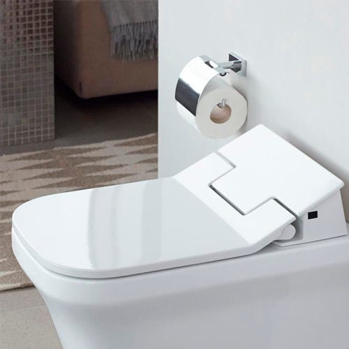 Toilets & Toilet Accessories