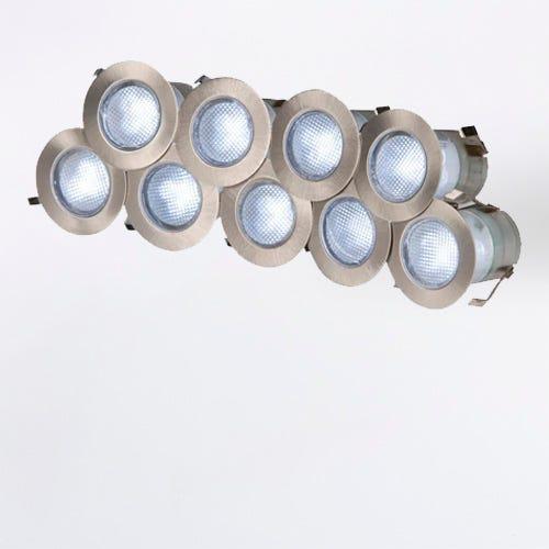 Cabinet & Decking Lights
