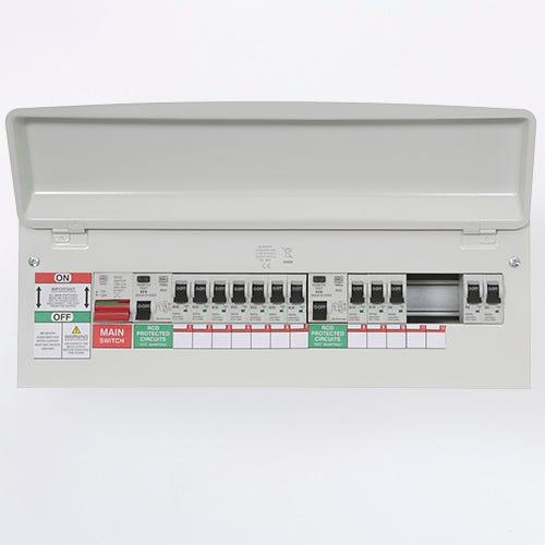 Consumer Units