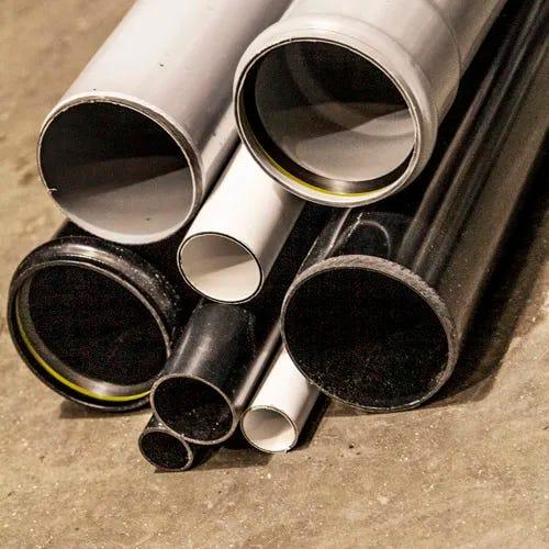 Soil Pipe & Fittings