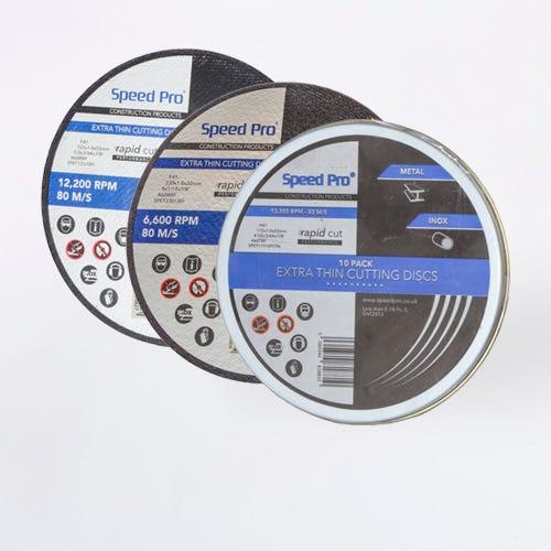 Angle Grinder Discs
