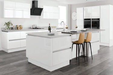 Moderna Kitchens