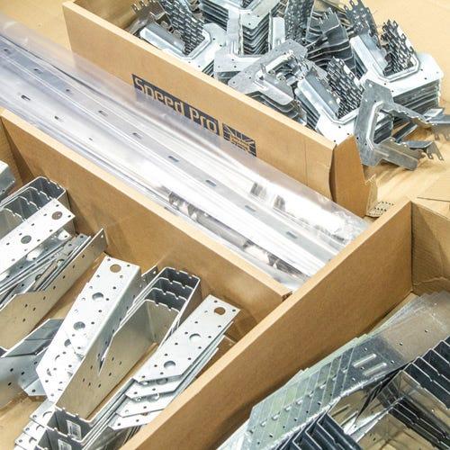 Bulk Metal Work Deals