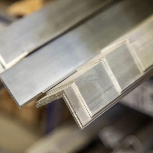 Bulk Aluminium