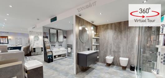 bathrooms showroom feature